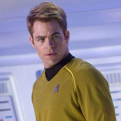 Star Trek's Chris Pine: US didn't do enough to protest Russia's anti-gay law
