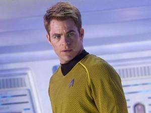 Chris Pine - Kirk