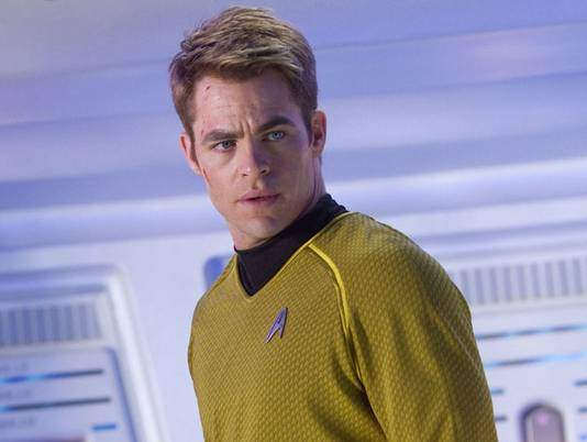 New Kirk