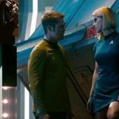 New! US Star Trek Into Darkness TV Spot – Go