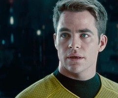 Star Trek Into Darkness – Character Profile – Captain Kirk