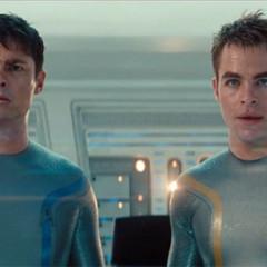 Star Trek Into Darkness: New Spock Clip Revealed