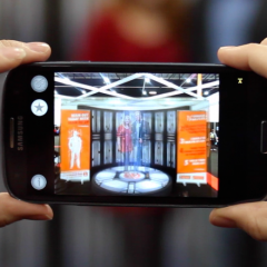 Realise Digital's Star Trek App Beam Me Up Nominated For Webby Award