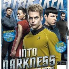 Star Trek Magazine – Into Darkness Movie Edition