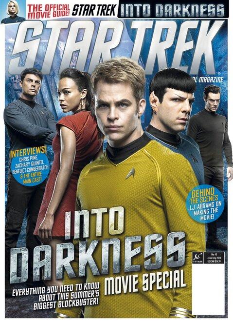 ST Mag May