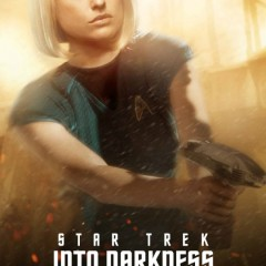 UK Character Posters For Star Trek Into Darkness