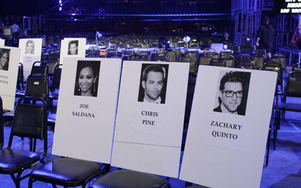 STID MTV Movie Awards