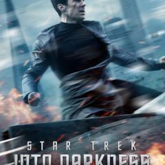 New! US Star Trek Into Darkness Poster – John Harrison