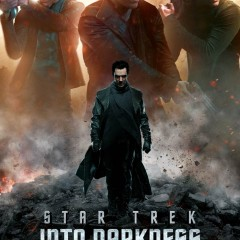 Star Trek Into Darkness Advance Box Office UK & Ireland Opens Tomorrow At 09.05am