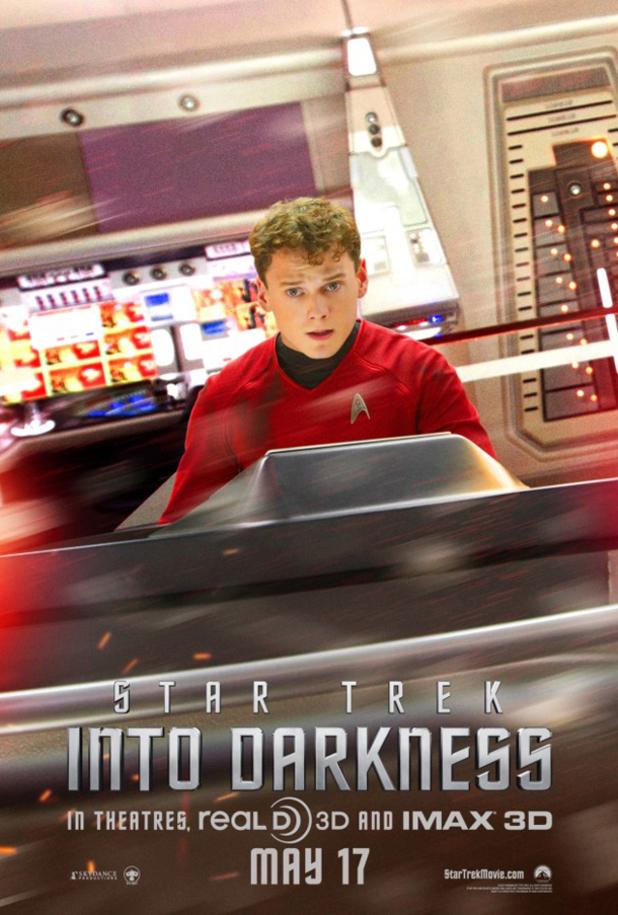 STID_Chekhov Poster