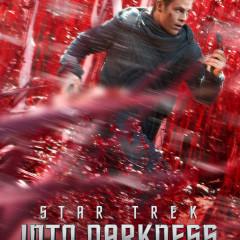 New! US Star Trek Into Darkness Poster – Kirk