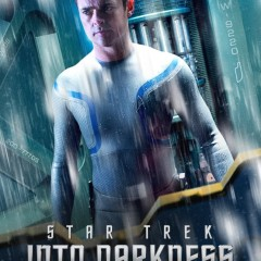 US Character Posters For Star Trek Into Darkness