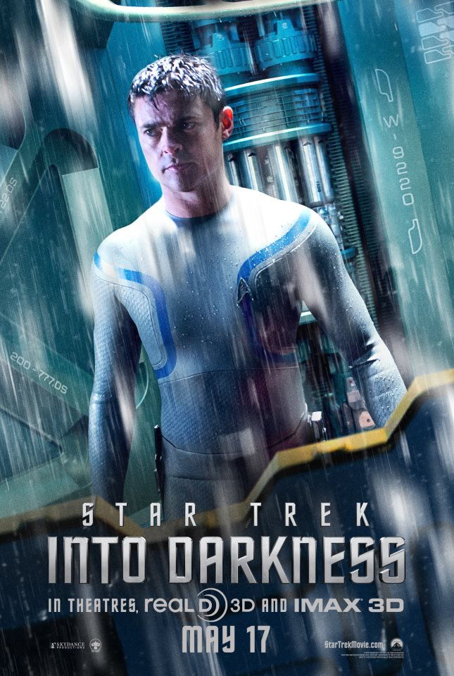 STID_McCoy Character Poster