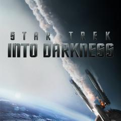 New! US Star Trek Into Darkness Poster