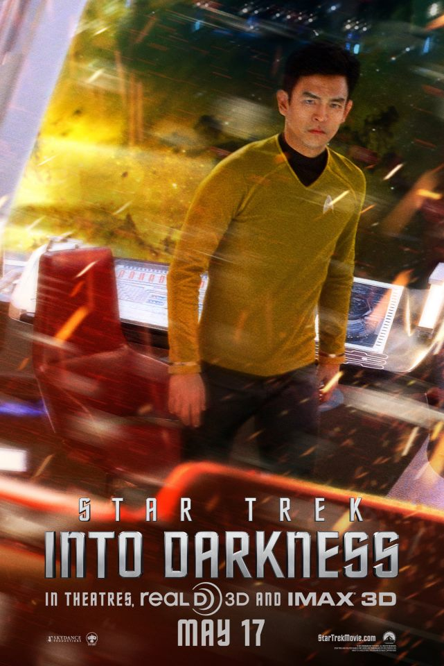 STID_Sulu Character Poster