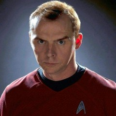 Star Trek Into Darkness – Character Profile – Scotty