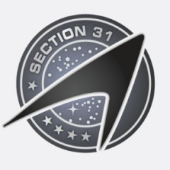 Starfleets Darkest Secret – Section 31 by Tanya Gujral