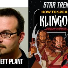 How to Speak Klingon: With Emmett Plant's Audio Adventure