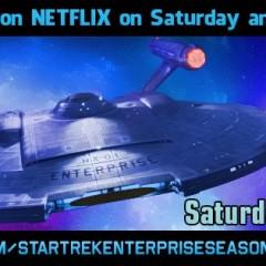 Campaign for Enterprise Season 5: Watch Netflix Tomorrow