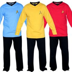 Star Trek Pajama Sets