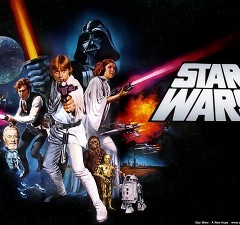 Treknobabble Episode 7 – Star Wars Episode IV: A New Hope