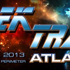 Trek Trax Atlanta 2013