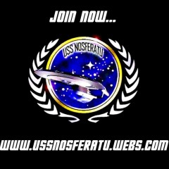 Be part of the crew on the USS Nosferatu