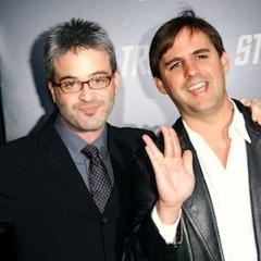 Roberto Orci and Alex Kurtzman Return for Star Trek 3