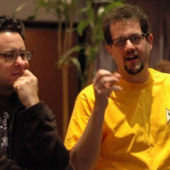 Michael Giacchino Tweets Into Darkness Music