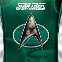Star Trek: The Next Generation Season 4 Blu-ray Trailer