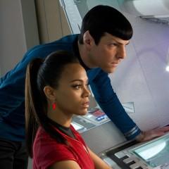 New! Star Trek Into Darkness Hi-res Images
