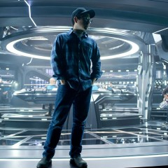 JJ Abrams on directing Star Trek 3: 'It's a possibility'
