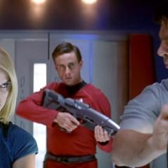 New! Star Trek Into Darkness – MTV Movie Awards TV Spot