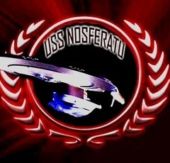 The USS Nosferatu