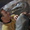 Star Trek: TOS Part 10: The other Gene, the Gorn and the Slingshot Effect By Rick Austin