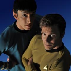 Ten Forward 55: Reflections & Star Trek Continues – Vic Mignogna Interview