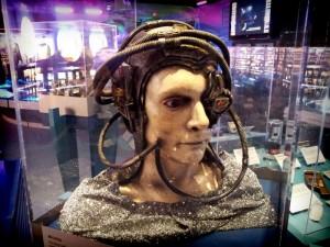 Borg Head