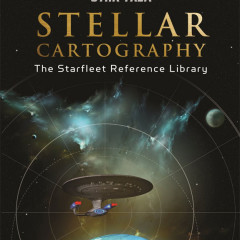 UK Pre-order: Star Trek Stellar Cartography: The Starfleet Reference Library