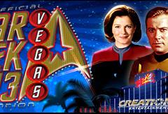 Creation Entertainment's Official Star Trek Convention Las Vegas 2013 –