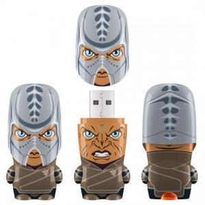 MIMO-USBs Klingon