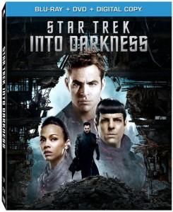 STID Blu-ray US NEW