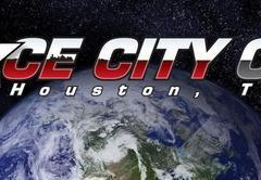 Space City Con 2013 – Houston Texas