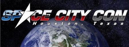Space City Con 2013