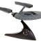Hot Wheels Star Trek USS Vengeance Model