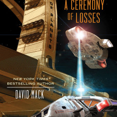 Out Now: Star Trek: The Fall: A Ceremony of Losses