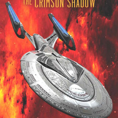 Out Now: Star Trek: The Fall: The Crimson Shadow