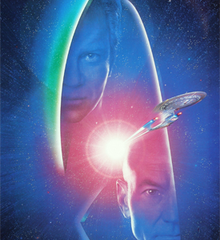 The Delta Quadrant – Generations Movie Retrospective