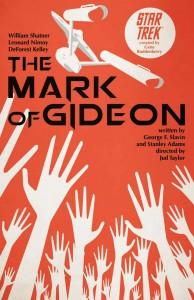 Art - The Mark of Gideon