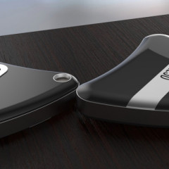 Star Trek style gadgets don't get much cool than this: A Handheld 3D Scanner