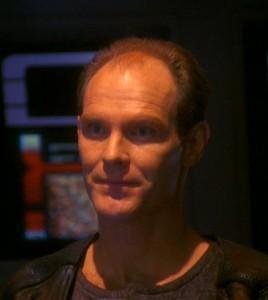 Michael Eddington
